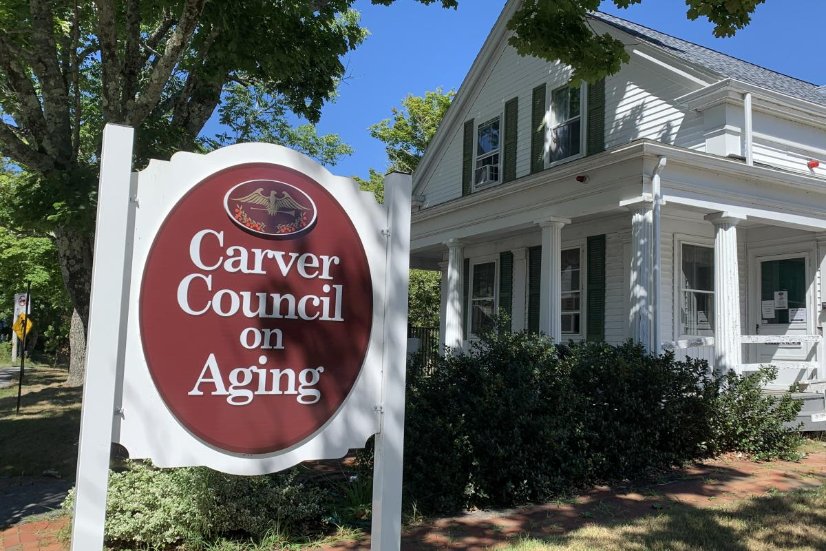 Carver Council on Aging